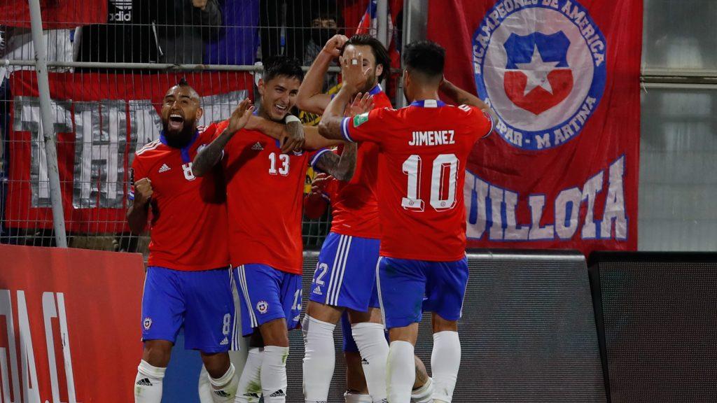 Clasificatorias al Mundial 2022: ya hay horarios para la doble fecha que enfrentará Chile