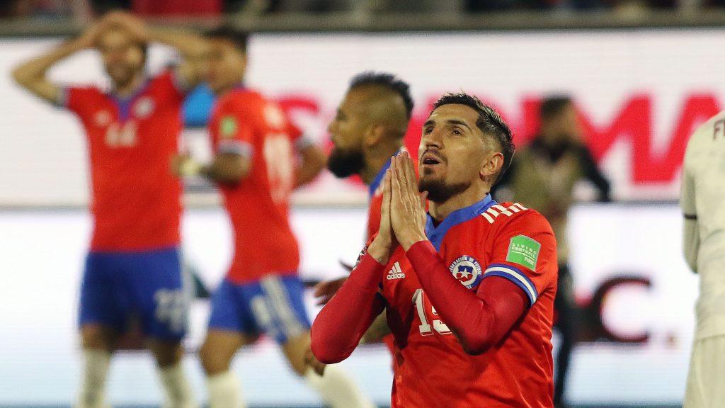 Ranking FIFA: Chile escaló puestos tras las Clasificatorias pero no alcanzó para estar en el Top 20