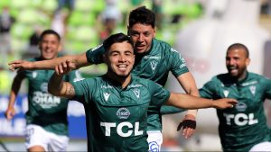 Futbolómetro de ADN: Gabriel Rojas se llevó el premio al mejor gol de la fecha 26 del Torneo Nacional 2021