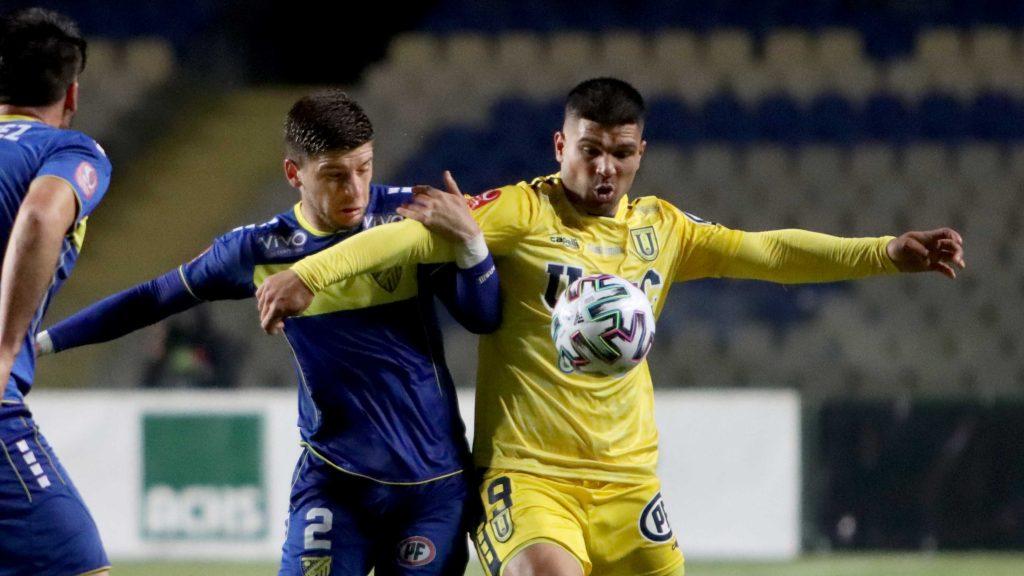 Universidad de Concepción y Barnechea no pasaron del empate y dejaron el descenso de la Primera B al rojo vivo