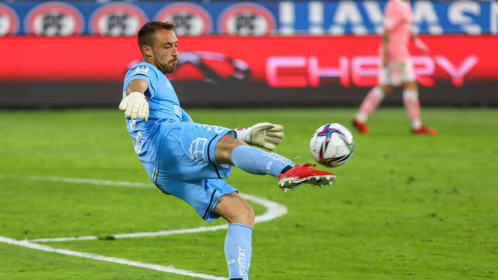 Futbolómetro de ADN: Sebastián Pérez fue la gran figura de la fecha 27 del Torneo Nacional 2021