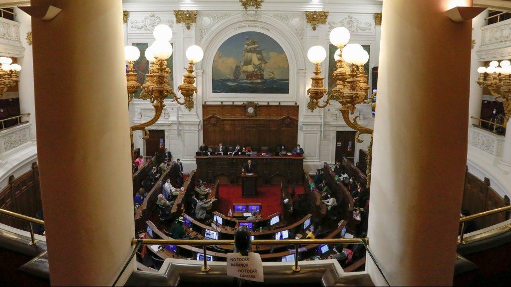 Pensemos Chile: las expectativas de la primera semana del inicio real de la redacción de la nueva Constitución