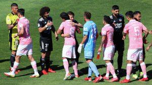 ¿Cuáles son los partidos que le restan a Colo Colo y la UC en la lucha por el Torneo Nacional?