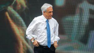 Presidente Piñera anunció aumento de exigencias en vacunación por rebrote de casos de covid-19