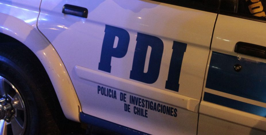 Dueño de almacén resultó baleado tras asalto en Quilicura