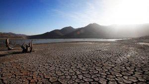 Sequía en Chile: Aguas Andinas presentó campaña para concientizar sobre la emergencia hídrica