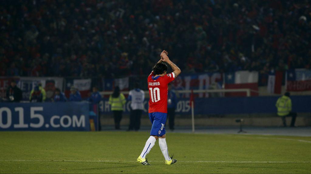 Fucile no lo saludó: La Roja recordó las mejores jugadas de Jorge Valdivia en su cumpleaños 38
