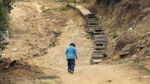 Encuesta Casen 2020: UNICEF alertó aumento en la pobreza de niños, niñas y adolescentes en Chile