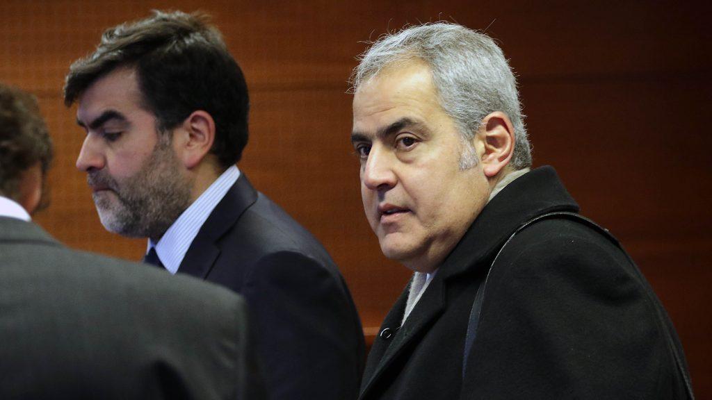"""Sabas Chahuán e indagatoria contra Presidente Piñera: """"Ojalá que se compruebe su absoluta falta de participación. Y si no es así, que la investigación lo diga claramente"""""""