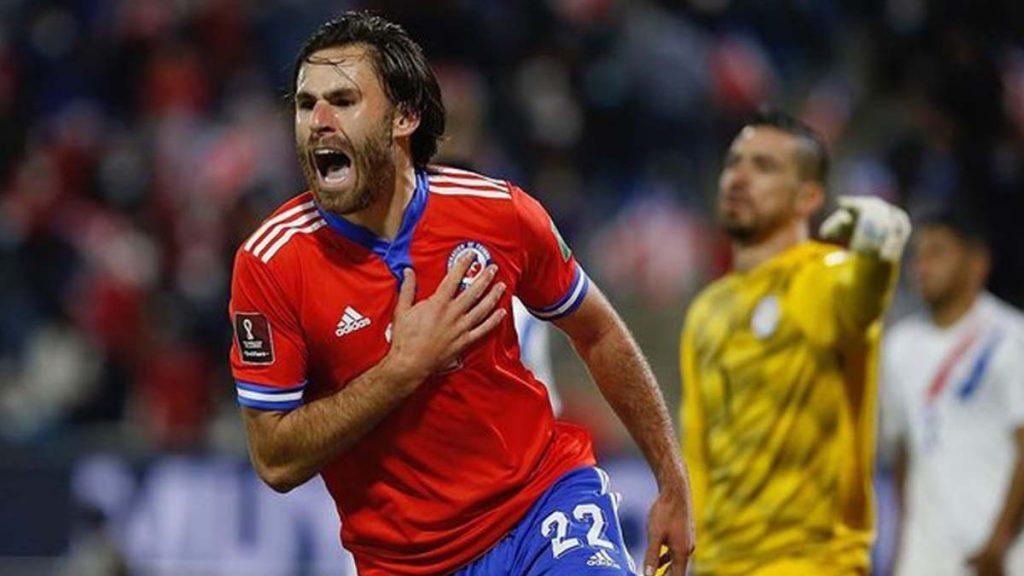 Ben Brereton en La Roja: ¿Cómo llegó a la Selección Chilena?