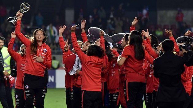 Copa América Femenina 2022: ya hay sede y fecha para el evento