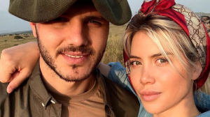 Sigue la teleserie: Mauro Icardi dejó de seguir a Wanda Nara en Instagram