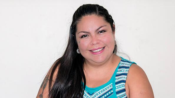 Ciudadanas que impactan: Angélica Briones y el Club Deportivo Cuevas