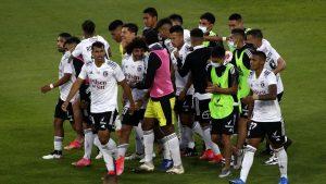 Colo Colo: se registró un caso positivo de covid-19 en el club tras partido contra la UC