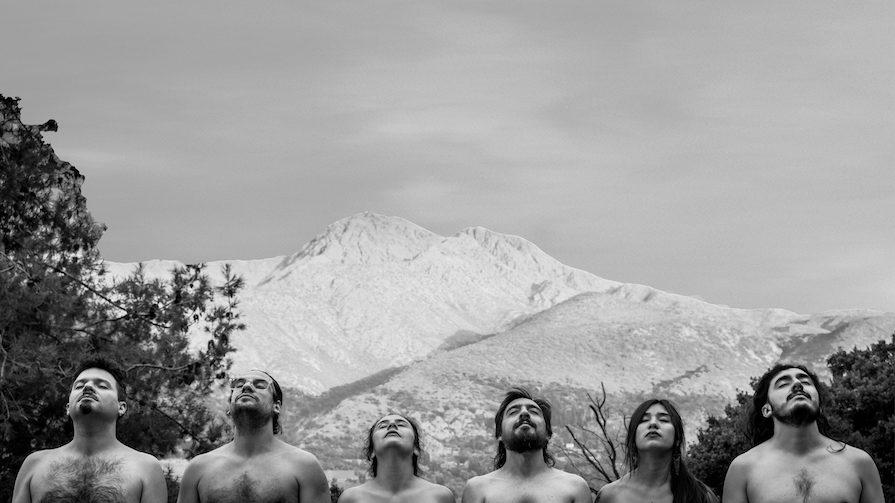 """Lanzamiento de """"Montaña Arriba"""" con Golosa La Orquesta en Mundovivo"""