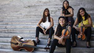 Música clásica chilena: Los nuevos nortes del Cuarteto Austral