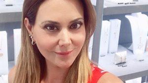 Daniella Campos aclaró rumores sobre serios problemas de salud