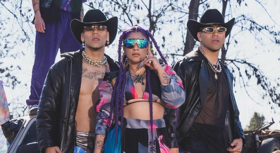 Flor de Rap y Power Peralta se unen en canción: se estrena este jueves