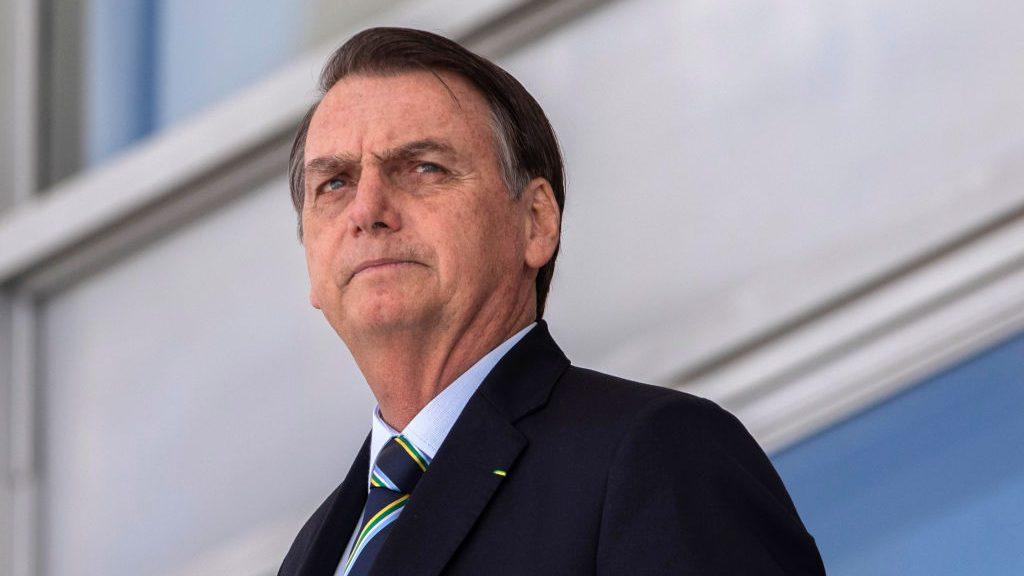 """Comisión del Senado pedirá acusar a Jair Bolsonaro de """"homicidio masivo"""" debido a su gestión en la pandemia"""