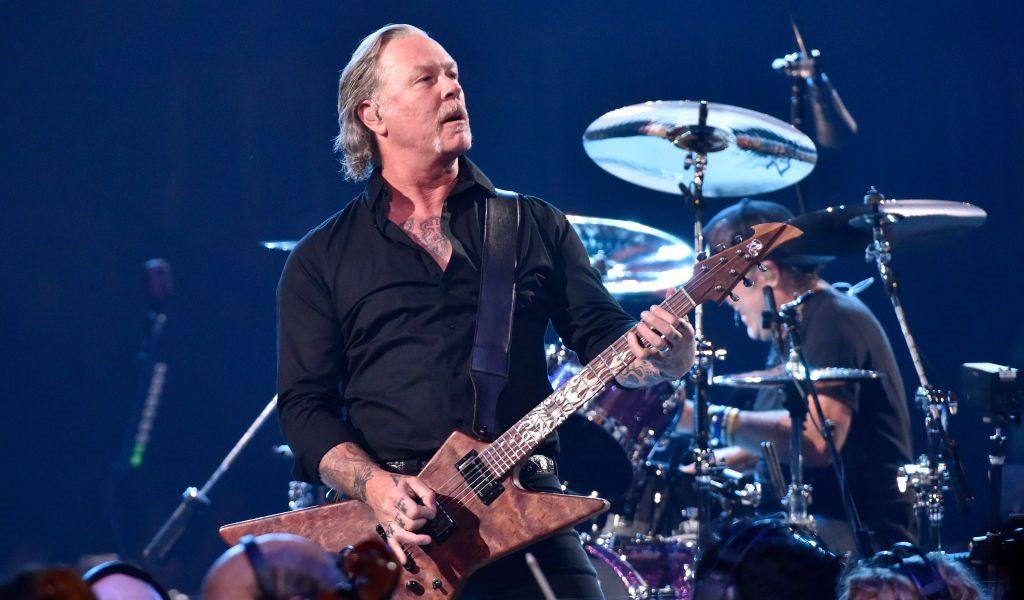 Metallica en Chile: Entradas al concierto de 2022 se agotaron en un par de horas