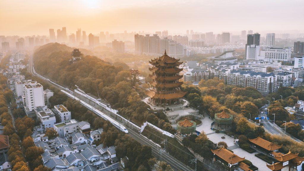 Wuhan se quedó sin maratón: China frenó evento deportivo en la ciudad donde comenzó el covid-19 por aumento de casos