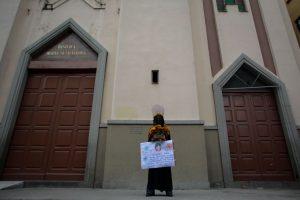 Iglesia Católica frenó el aborto de una niña de once años violada en Bolivia