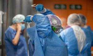 Minsal confirmó 966 nuevos casos de covid-19 en Chile y 3 fallecidos en las últimas horas