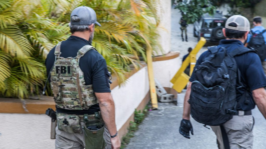 Estados Unidos envió al FBI para colaborar en el caso de los misioneros desaparecidos en Haití