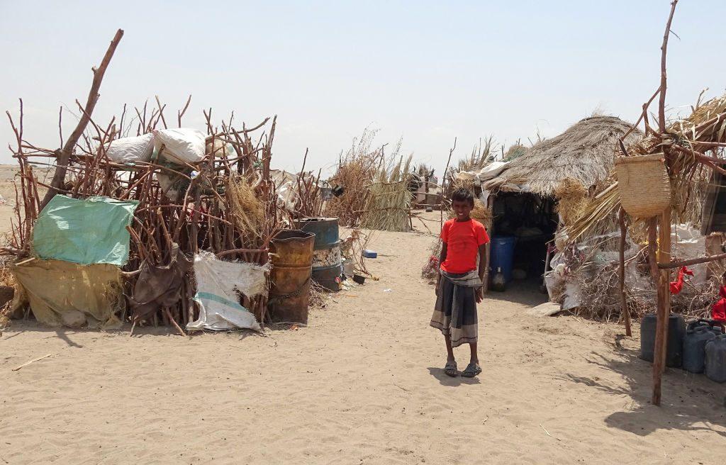 Unicef alertó que la guerra mató o mutiló a unos diez mil niños en Yemen