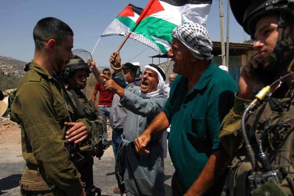 Israel aprobó viviendas para sus colonos en Cisjordania pese al rechazo de Estados Unidos