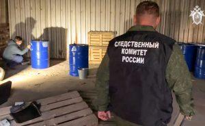 Al menos 18 personas muertas por consumir alcohol adulterado en Rusia