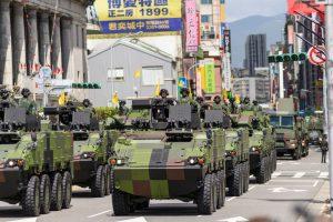 EEUU amenazó a China con defender militarmente a Taiwán si se concreta un ataque