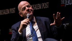 FIFA quiere empezar a jugar el Mundial cada dos años desde 2026