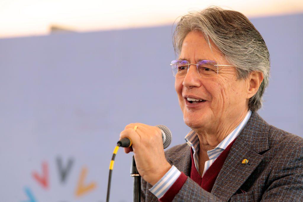 Presidente de Ecuador declaró estado de excepción en medio de investigaciones por Pandora Papers