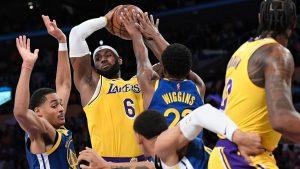 NBA: los resultados de los primeros partidos y los duelos para este miércoles