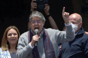 Presidente de Ecuador se negó a declarar ante el congreso por investigación de Pandora Papers