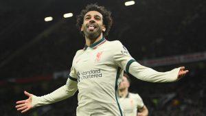 Mohamed Salah histórico: su carrera será incluida en los planes de estudios de las escuelas de Egipto