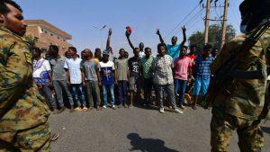 Golpe de Estado en Sudán: militares se tomaron el poder y arrestaron al primer ministro