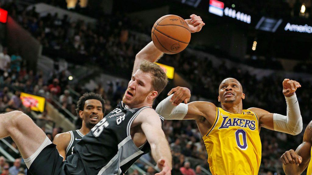 NBA: ¿qué partidos se jugarán hoy miércoles 27 de octubre?