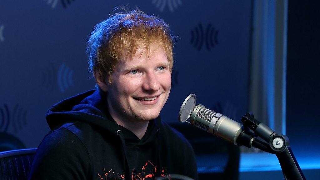 Ed Sheeran dio positivo de covid-19 a días del lanzamiento de su nuevo disco