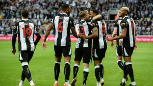 Newcastle tomó su primera determinación para comenzar el nuevo proyecto millonario