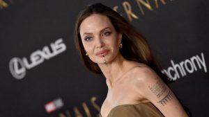 ¿Secuela de Eternals? Angelina Jolie dejó entrever una segunda parte para la nueva cinta de Marvel