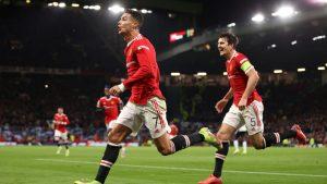 Manchester United dio vuelta el marcador en un partidazo ante el Atalanta por la UEFA Champions League