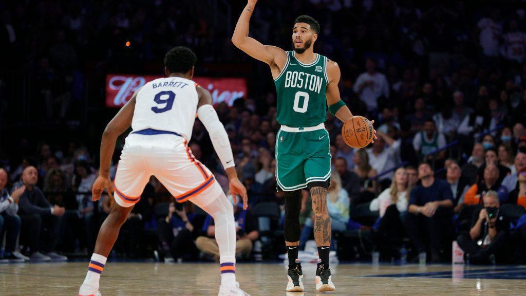 NBA: ¿A qué hora se juegan los partidos de este jueves 21 de octubre?