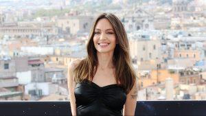 El fin total de Brangelina: Angelina Jolie se borró el tatuaje que tenía de Brad Pitt