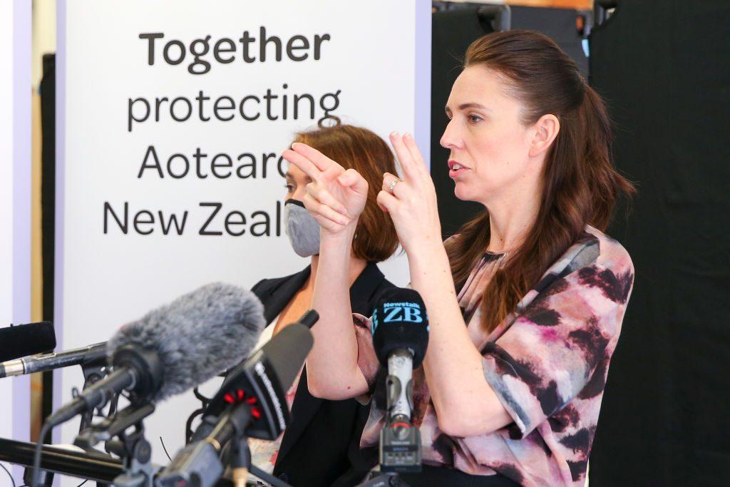 Nueva Zelanda adelantó plan de reapertura progresiva de sus fronteras