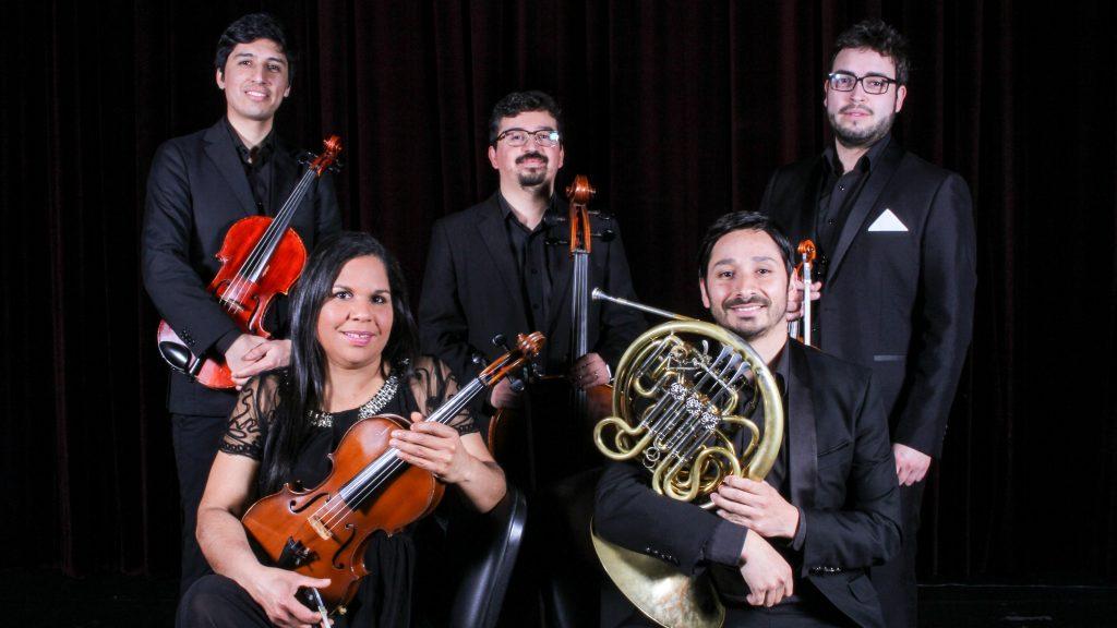 Nuevo festival clásico en La Serena: Primaveras Musicales