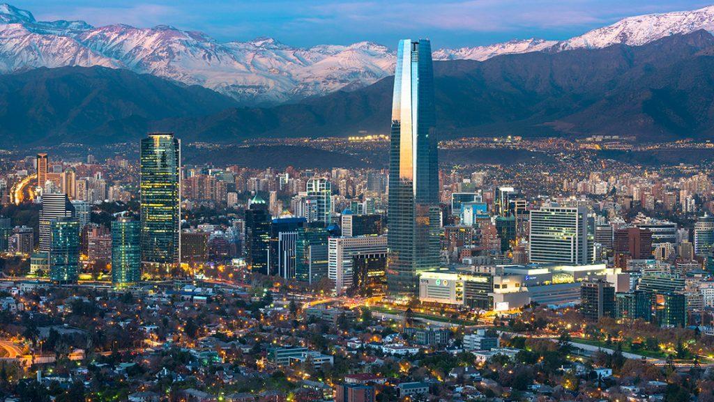 """""""Chile Green Building Week"""": El evento que expone el rol de la construcción en el tema medioambiental"""