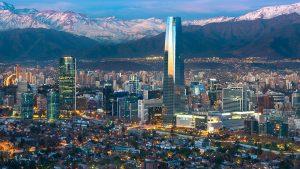 """""""Chile Green Bulding Week"""": El evento que expone el rol de la construcción en el tema medioambiental"""
