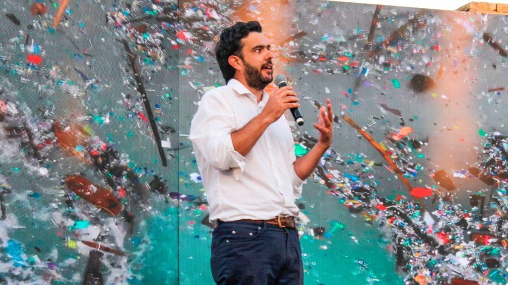 """CEO de Algramo explicó las barreras legales hacia los productos sustentables: """"Se necesita una actualización"""""""